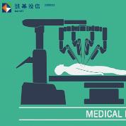 不再刀光血影,機器人引爆醫療新革命