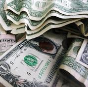 弱美元趨近終點?
