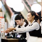 全球服務貿易趨勢與我國服務業對外拓展課題