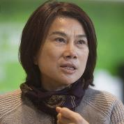 從業務員到千億營收CEO 中國空調女總裁力拚拿下台灣市場