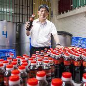 一瓶50元醬油 讓監獄衝出6千萬年營收