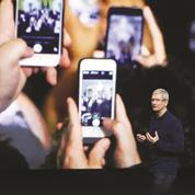 如果iPhone不曾誕生