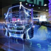 智慧汽車好聰明?