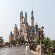 上海迪士尼兩週年紀念特別企畫—尋找心樂園