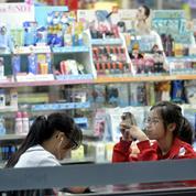 從零售業獲利公式 布局商業場域的新興科技應用